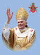 The Holy Pope BENEDICTVS XVI