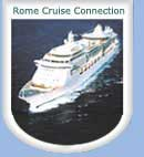 Rome Cruise Connection